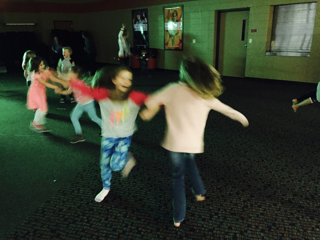 Dance for Dance September 11th Fundraising Event at Cannon Falls High School